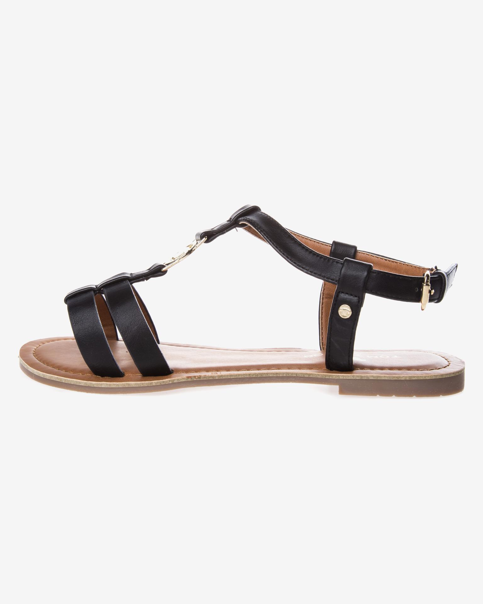 tom tailor sandals. Black Bedroom Furniture Sets. Home Design Ideas