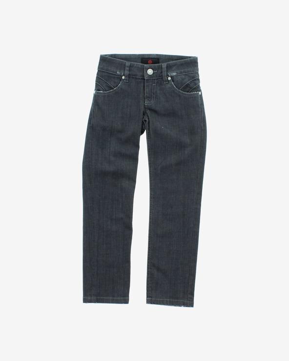 John Richmond Jeans Kinder Grau