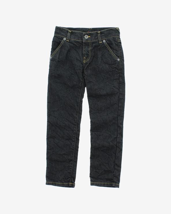 John Richmond Jeans Kinder Schwarz
