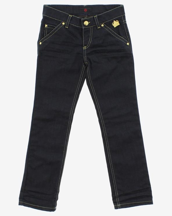John Richmond Jeans pentru copii Negru