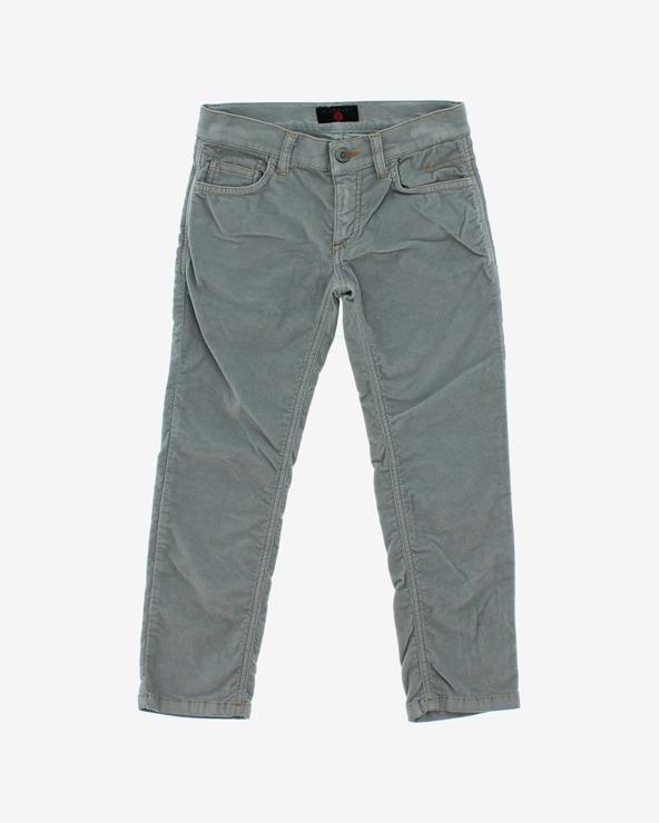 John Richmond Pantaloni pentru copii Gri