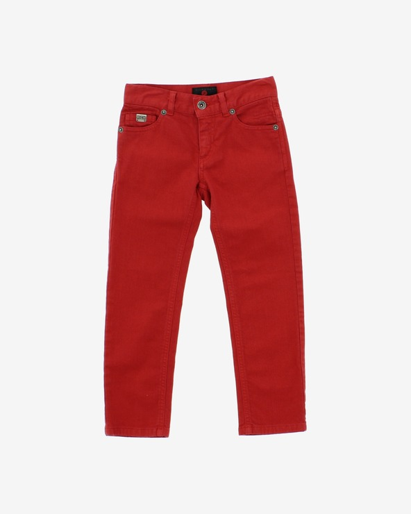 John Richmond Jeans Kinder Rot