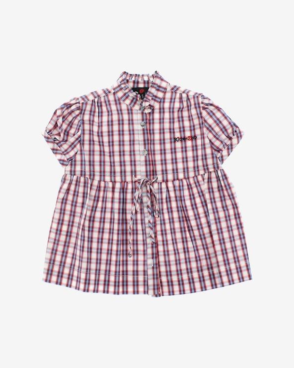 John Richmond Hemd Kinder mehrfarben