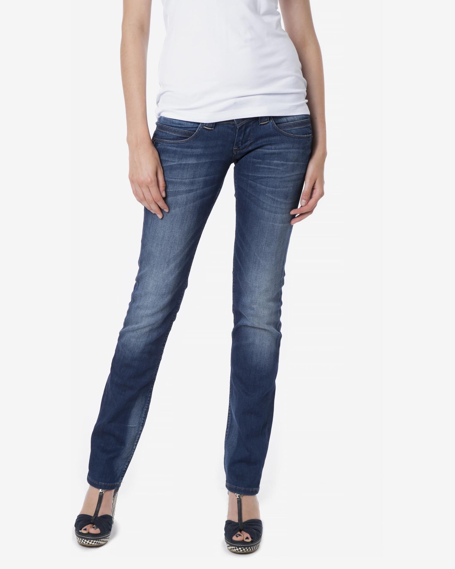 Pepe Jeans - Venus Farmernadrág  745544d14b