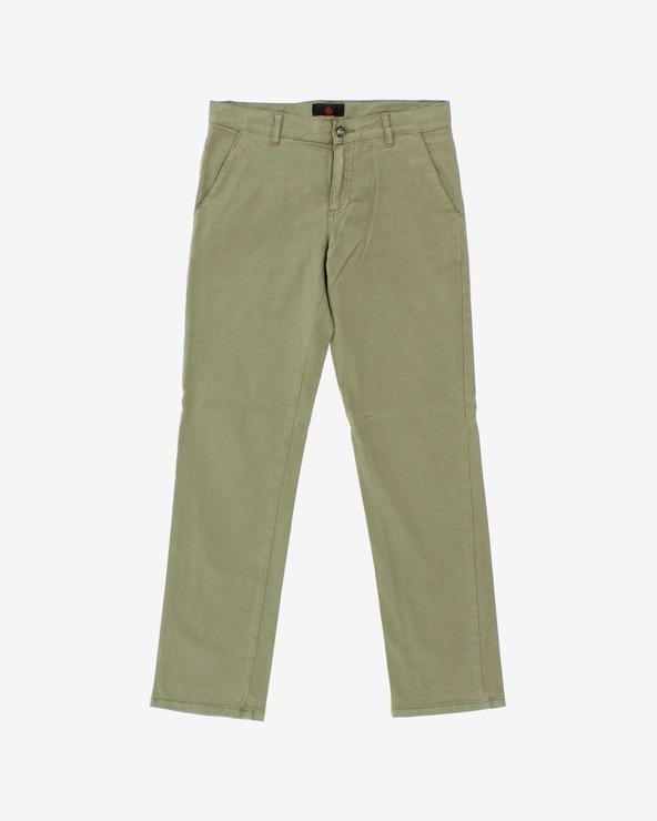 John Richmond Pantaloni pentru copii Verde