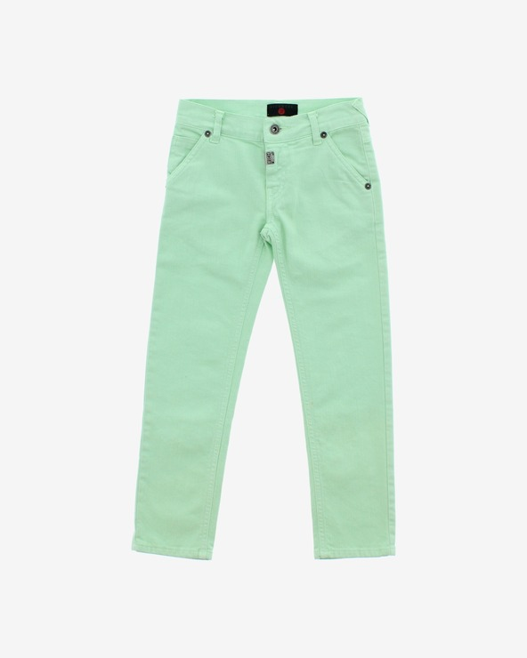 John Richmond Jeans Kinder Grün