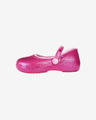 Crocs Karin Fuzz Lined Clog Kids Ballet pumps