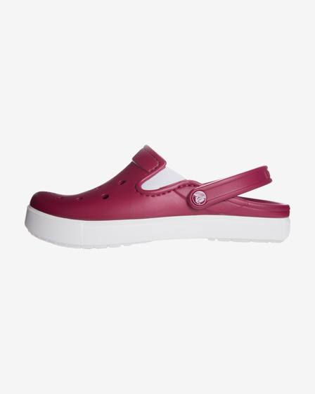Crocs CitiLane Clog Кроксове