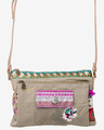 Desigual Military Deluxe Crossbody bag