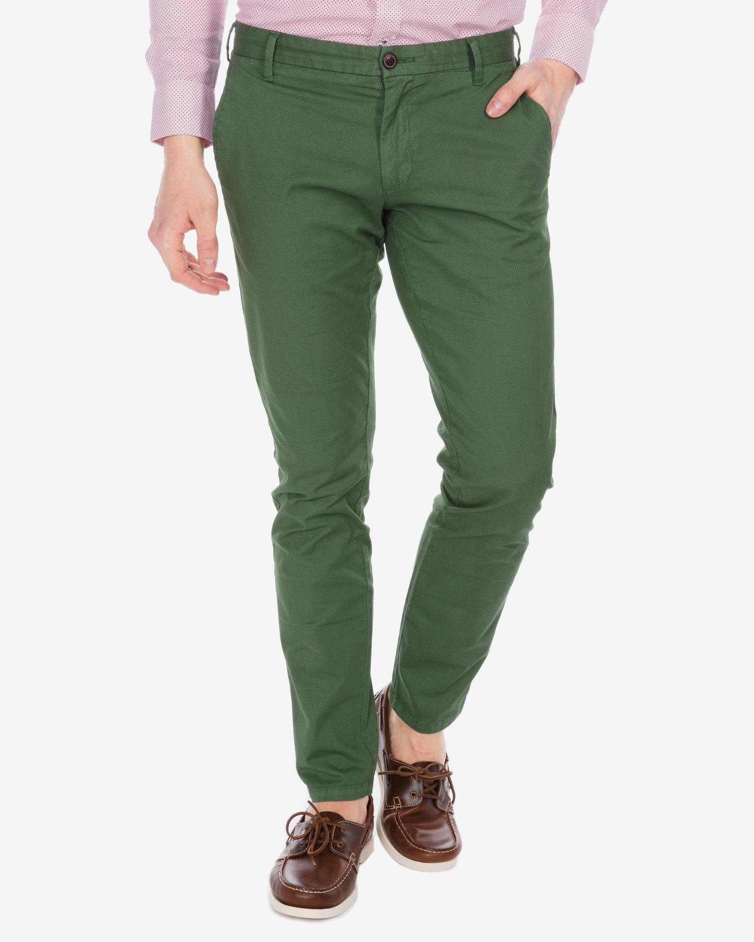Pepe Jeans - James Jacquard Nohavice  50f3637a59