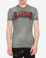 DSQUARED2 Glam Head T-shirt