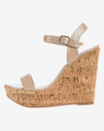 Steve Madden Ellina Wedges