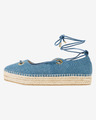 Juicy Couture Candace Espadrilky