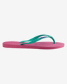 Havaianas Logo Pop-Up Teensandalen