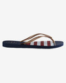 Havaianas Nautical Teensandalen