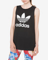 adidas Originals Loose Trefoil Top
