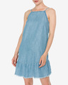 Juicy Couture Chambray Rochie