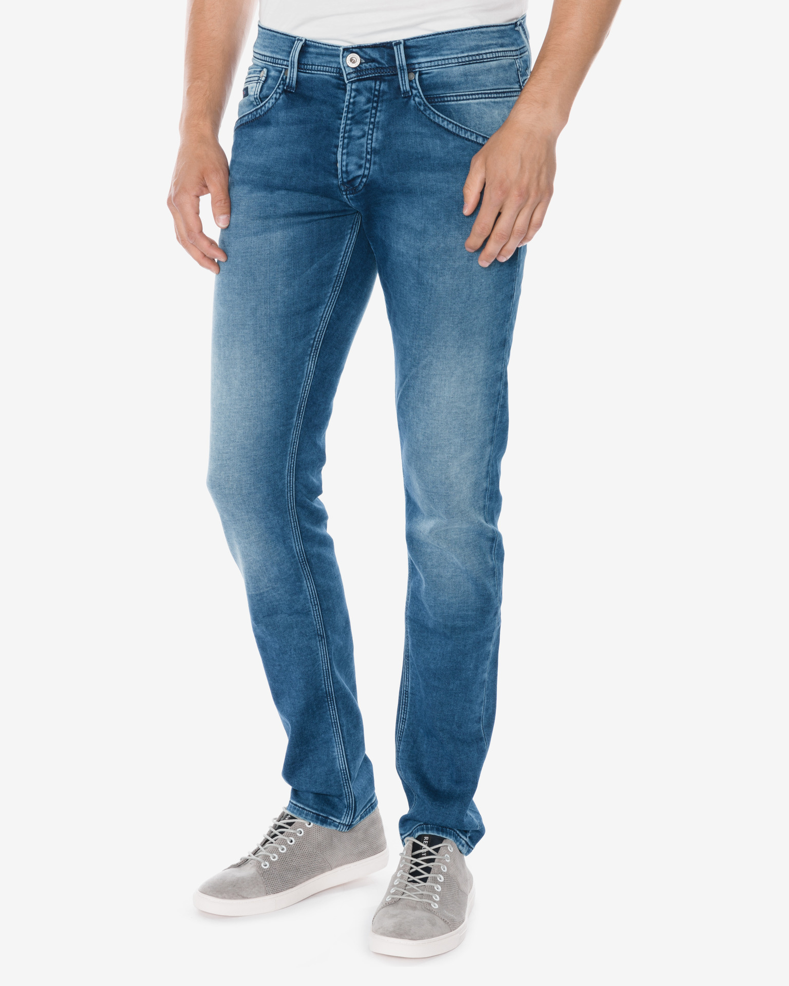Pepe Jeans - Track Jeans  c354fd3f8b
