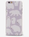 Epico Polar Bears Etui na iPhone 6