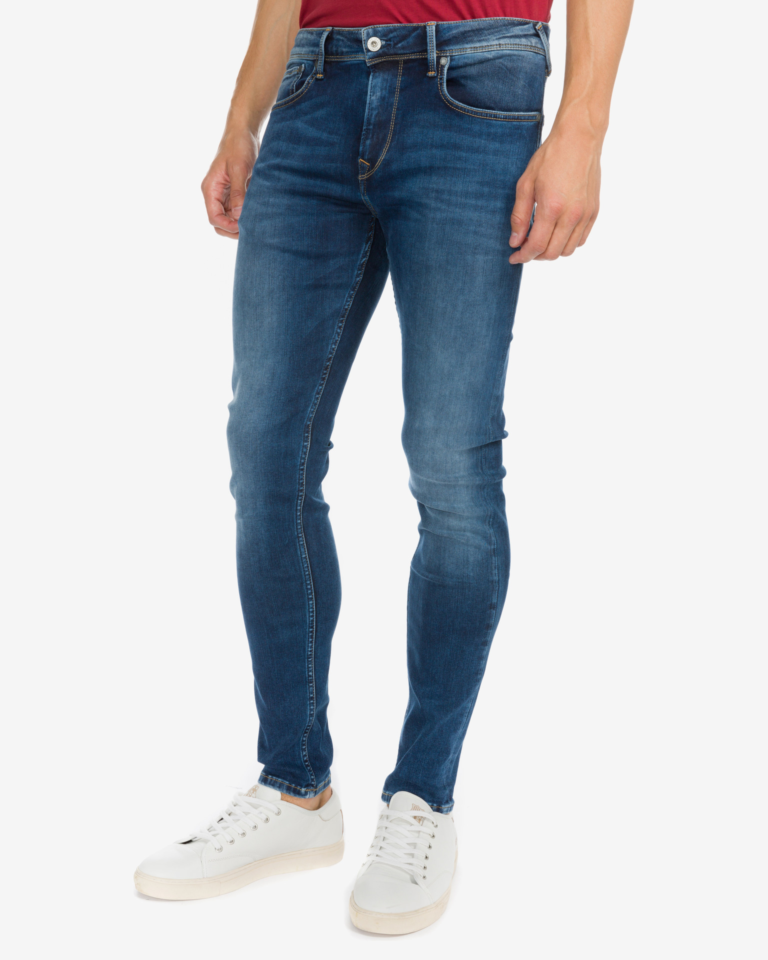 Pepe Jeans - Finsbury Farmernadrág  5111f077b8