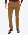 Hugo Boss Orange Slim4-W Broek