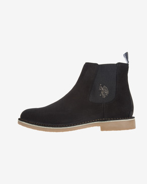 U.S. Polo Assn Faust5 Buty do kostki