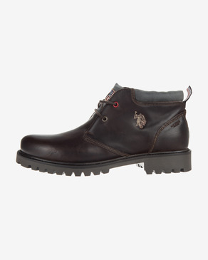 U.S. Polo Assn Steven Ankle boots