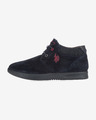 U.S. Polo Assn Simon Buty do kostki