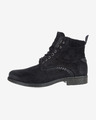 U.S. Polo Assn Saxon Buty do kostki