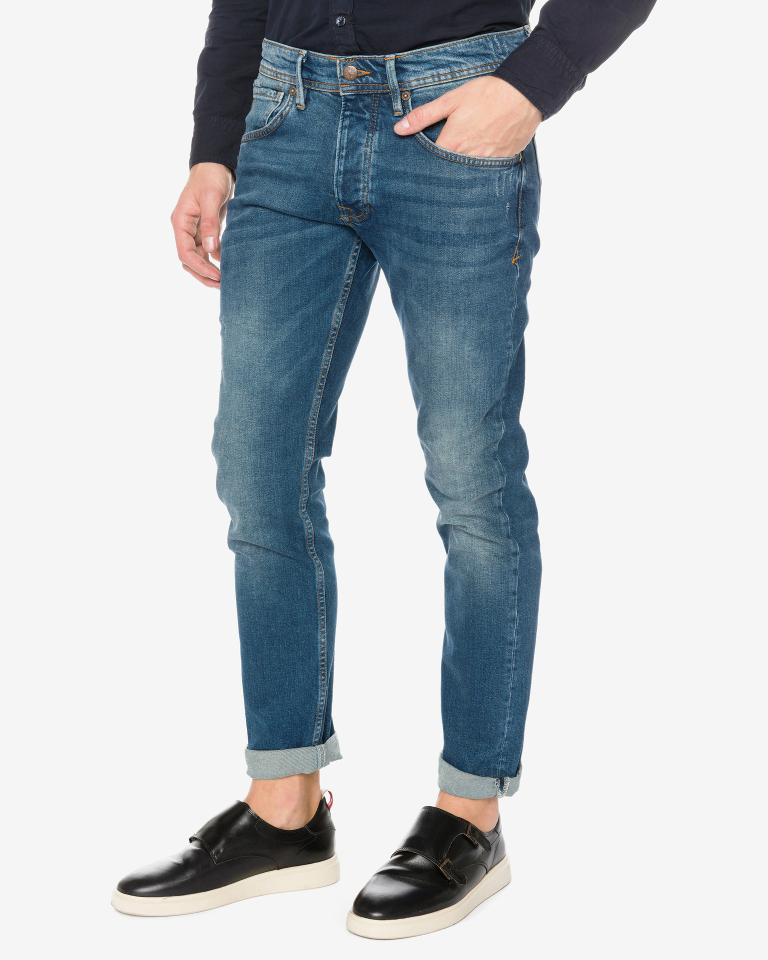 Pepe Jeans - Cash HRTG Jeans Bibloo.com 45ea4e7718