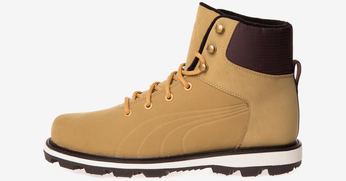 Puma - Desierto Fun Ankle boots Bibloo.com