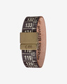 Il Centimetro Arizona Brown Bracelet