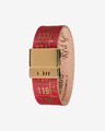 Il Centimetro Red Gold Bracelet