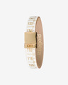Il Centimetro Queen Gold Bracelet