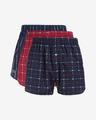 Lacoste 3-pack Boxershorts
