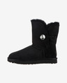 UGG Bailey Button Bling Schneestiefel