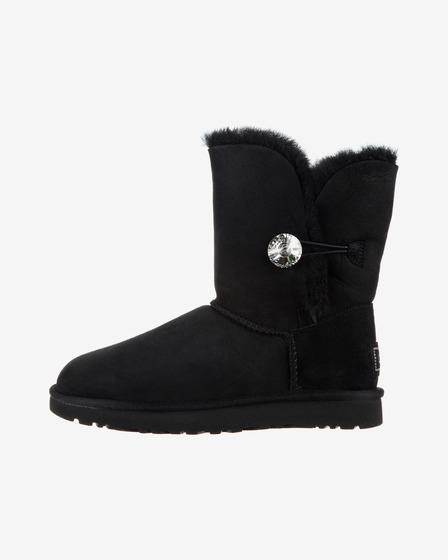 UGG Bailey Button Bling Snow boots