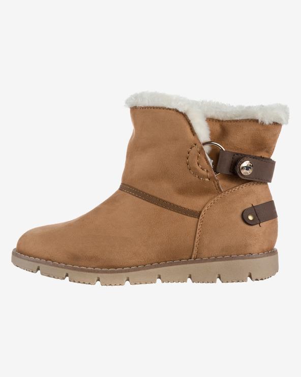 save off ceda0 4427a Tom Tailor - Snow boots Bibloo.com