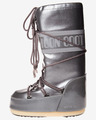 Moon Boot MB Vinile Metal Snehule