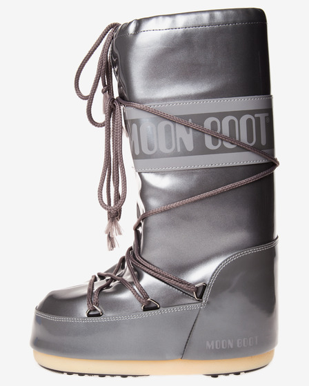 Moon Boot MB Vinile Metal Апрески