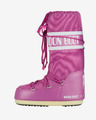 Moon Boot MB Nylon Sneeuwlaarzen