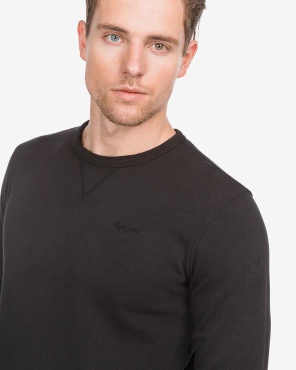 Pepe Jeans Sweatshirt Schwarz
