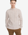 Hugo Boss Orange Kabiol Sweter