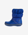 Crocs Winter Puff Kids Snow boots