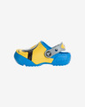 Crocs Fun Lab Minions™ Clogs Kids Crocs