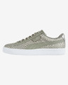 Puma Basket Satin En Pointe Sneakers