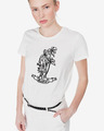 Scotch & Soda Soft Tattoo T-Shirt