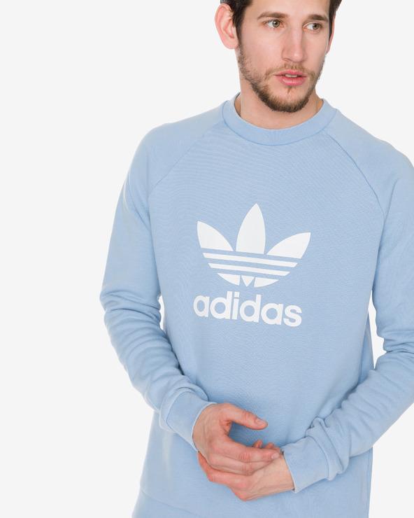 Adidas Original Trefoil Crew Sweat