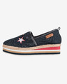 Wrangler Patch Cocco Slip On