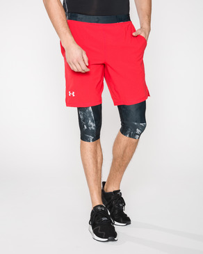 Under Armour Launch 2-in-1 Long Kraťasy